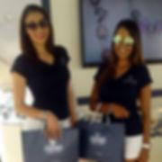 Modelos en Vallarta (Presentacion y demo