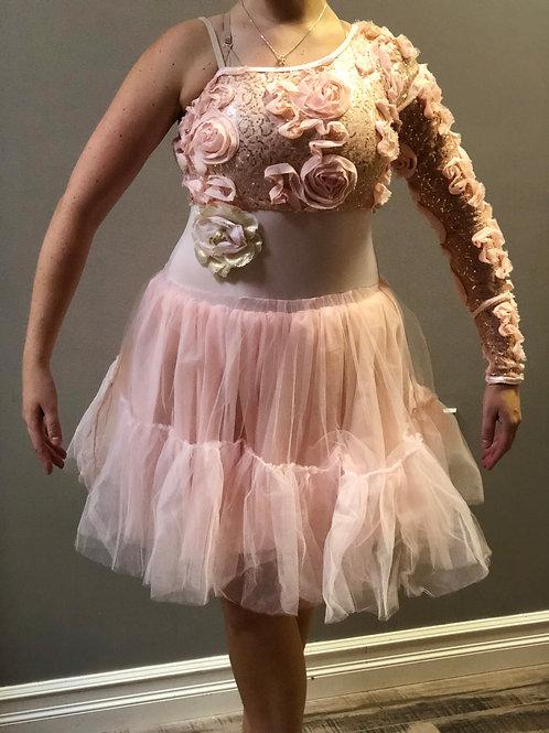 LARGE GROUP-Soft Pink Tutu