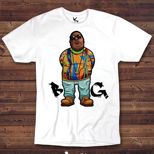 BIG (FRESH 2 DEF) II