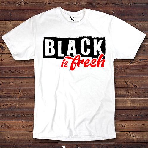 BLACK IS FRESH (M)