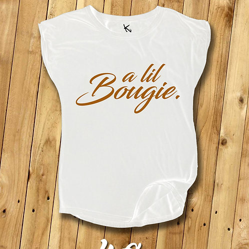 A Lil Bougie