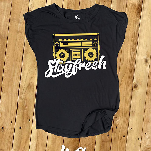 StayFresh Female