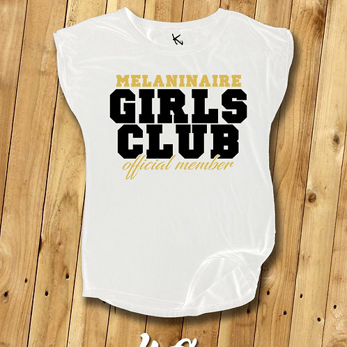 Melaninaire Girls Club