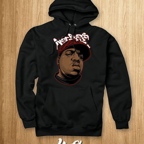 LEGENDS - NOTORIOUS I  (HOODIE)