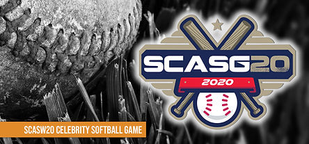 SCASW20: CELEBRITY SOFTBALL GAME