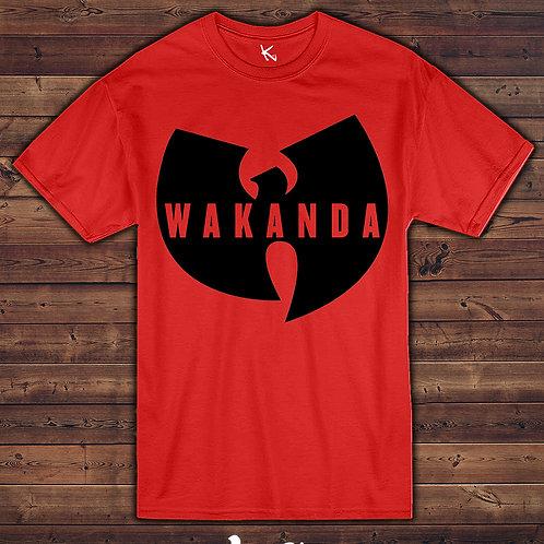 WU-WAKANDA SUPER HERO