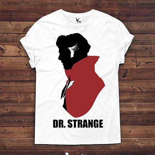 STRANGE SUPER HERO