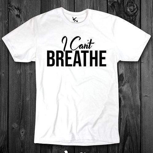 I CAN'T BREATHE II