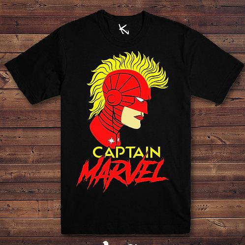 CAP MAR-VEL