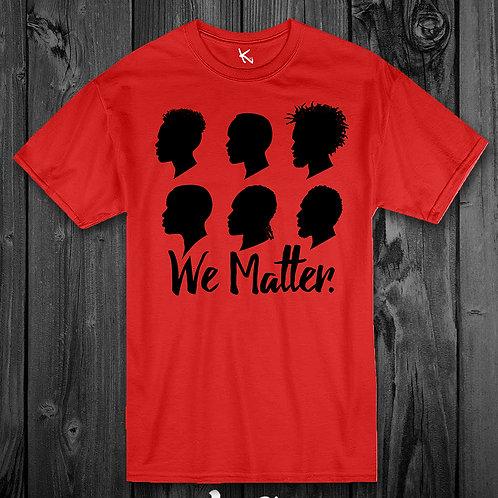 WE MATTER I