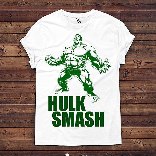 H SMASH SUPER HERO