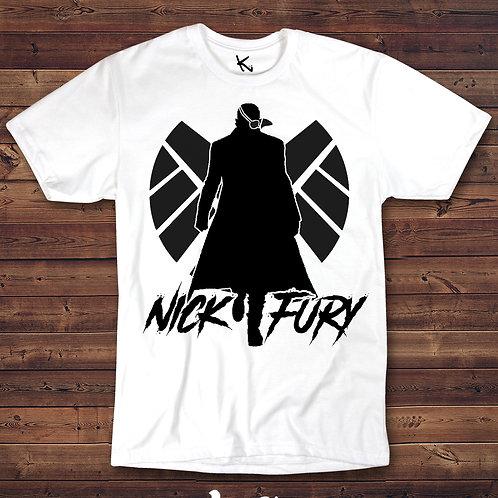 N. FURY II