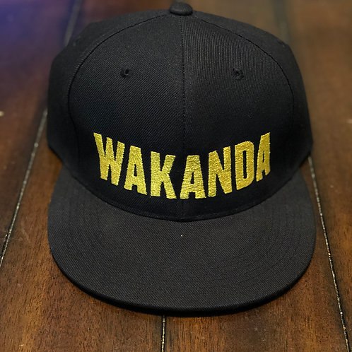 WAKANDA HEADGEAR