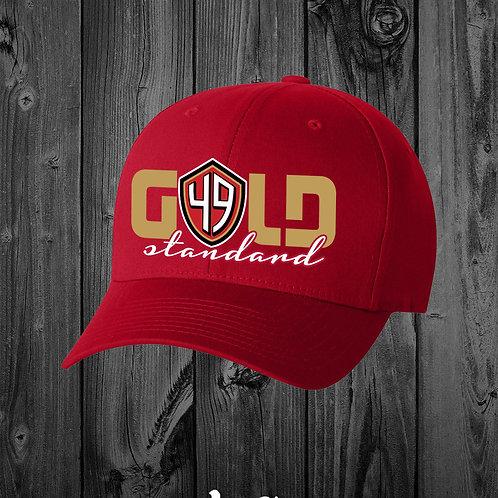 GOLD STANDARD - LID