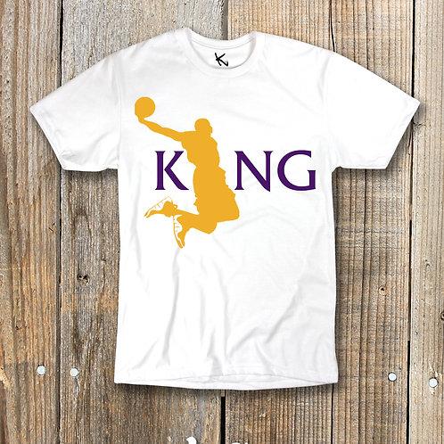 KING OF LA