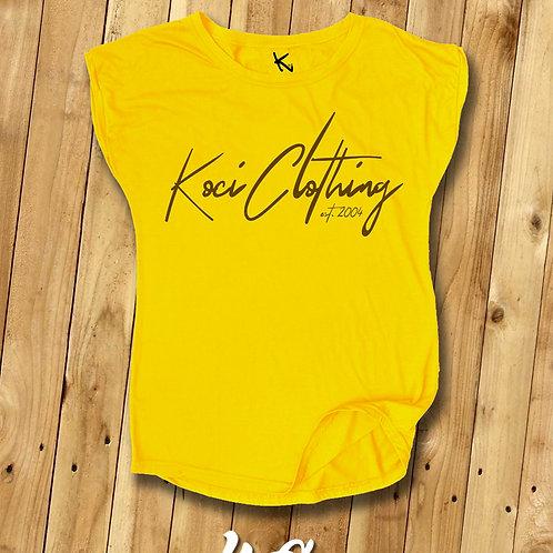 KOCI Clothing Signature - Women