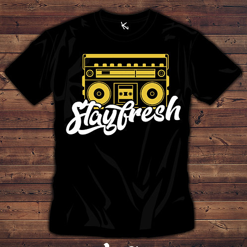 StayFresh Tees