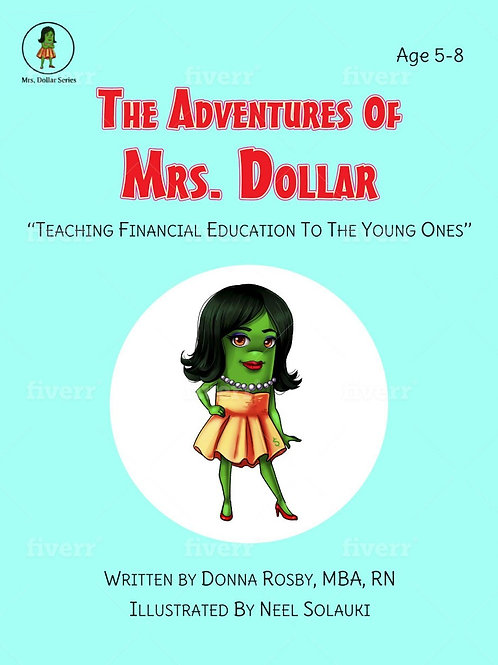 The Adventures of Mrs. Dollar