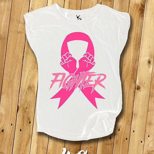 "F*** CANCER ""FIGHTER"""