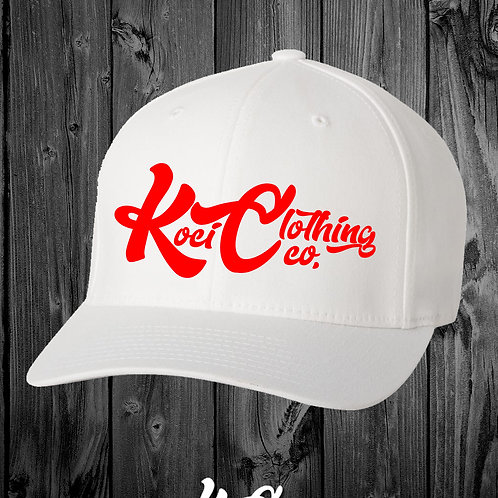 KOCI CLOTHING COLA LID