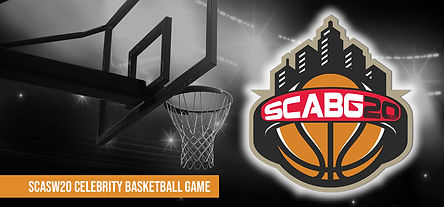 SCASW20: CELEBRITY BASKETBALL GAME