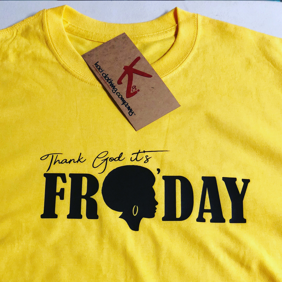 FRO'DAY