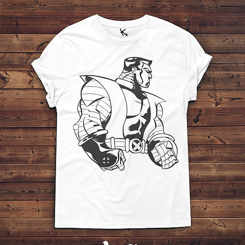 BIG C SUPER HERO TEE