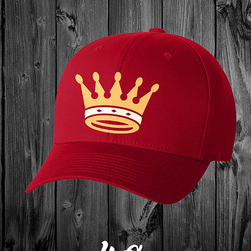 CROWN LID