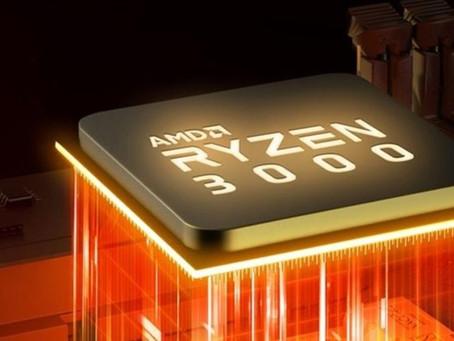 AMD Ryzen vende mais que processadores Intel Core na Ásia e na Europa !!!