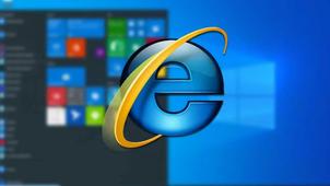 Internet Explorer perderá o suporte no Windows 10 em 2022