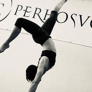 _businessklubi #akrobatia #perhosvolttic