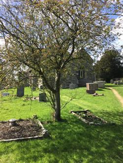 St Barts churchyard 2