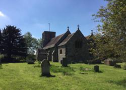 St Bartholomew Shapwick 3