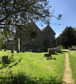 St Bartholomew Shapwick 2