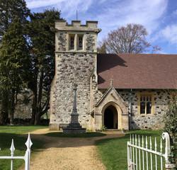 St Stephens Kingston Lacy