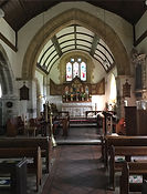 St Bartholomew's Church, Shapwick