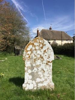 St Barts churchyard 1
