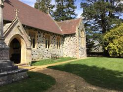 St Stephens exterior 1