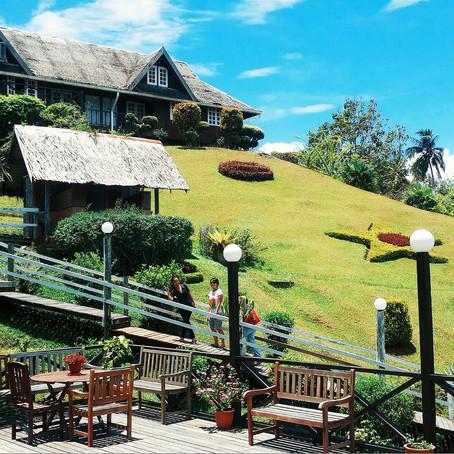 Tempurung Seaside Lodge Kuala Penyu, Sabah