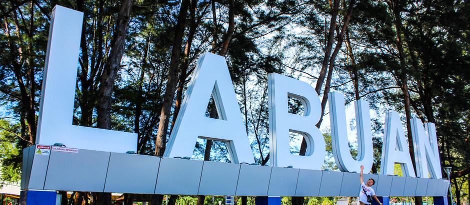 Top 7 Places to Visit in Labuan,Sabah.