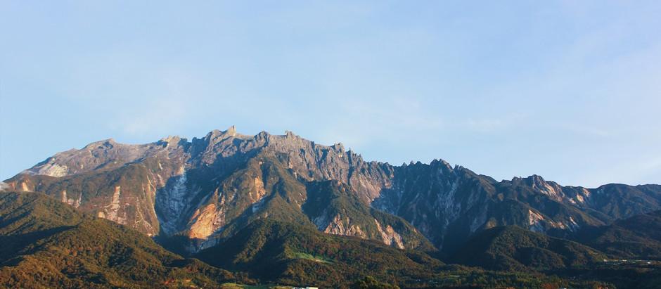 MOUNT KINABALU CLIMBING TIPS