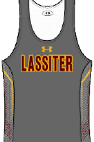 Girls Distance/Throwers Jersey