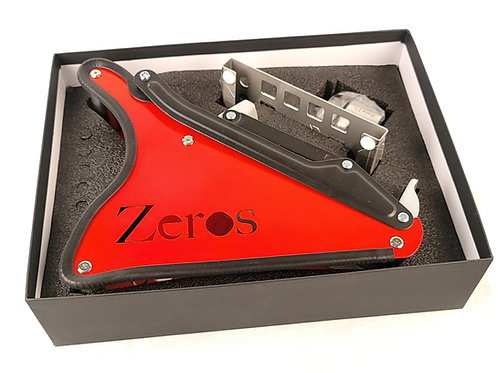 Zeros IN set ////ZerosIN, Cooling table, zeros manual press