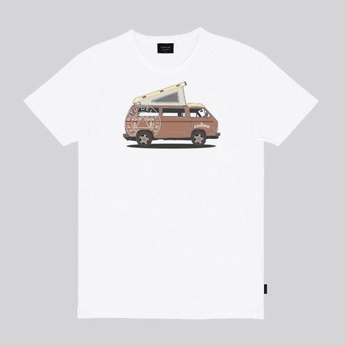 "Camiseta vintage ""Westfalia"" edicion 2019"