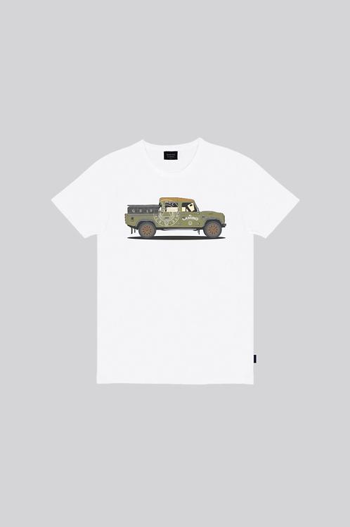 Camiseta vintage ¨DEFENDER¨ edicion 2019