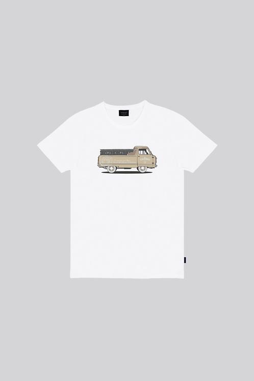Camiseta vintage ¨TRUCK¨ edicion 2019
