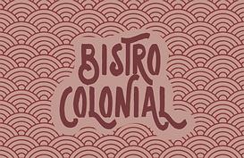 Bistro Colonial El Camino logo .png