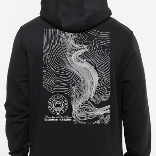 "Sudadera ""Alpinista"" by Russell"