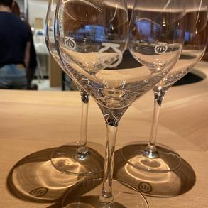 Bistro Glasses