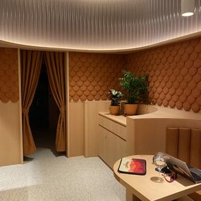 Bistro Interior 2